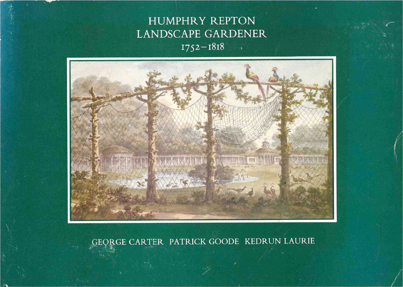 Humphry Repton Landscape Gardener